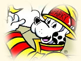 Sparky the Dog